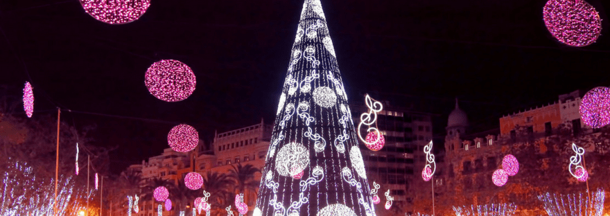 Christmas in Spain & where to find festive spirit in Madrid