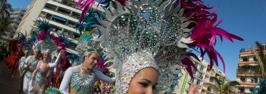 What to expect at Carnival Gran Canaria