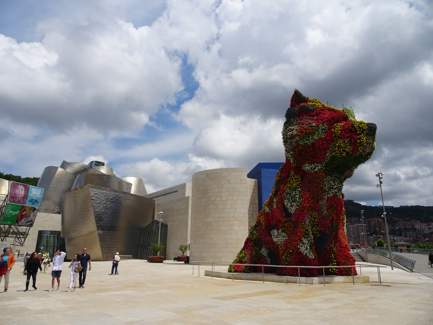 What you need to know before visiting Bilbao