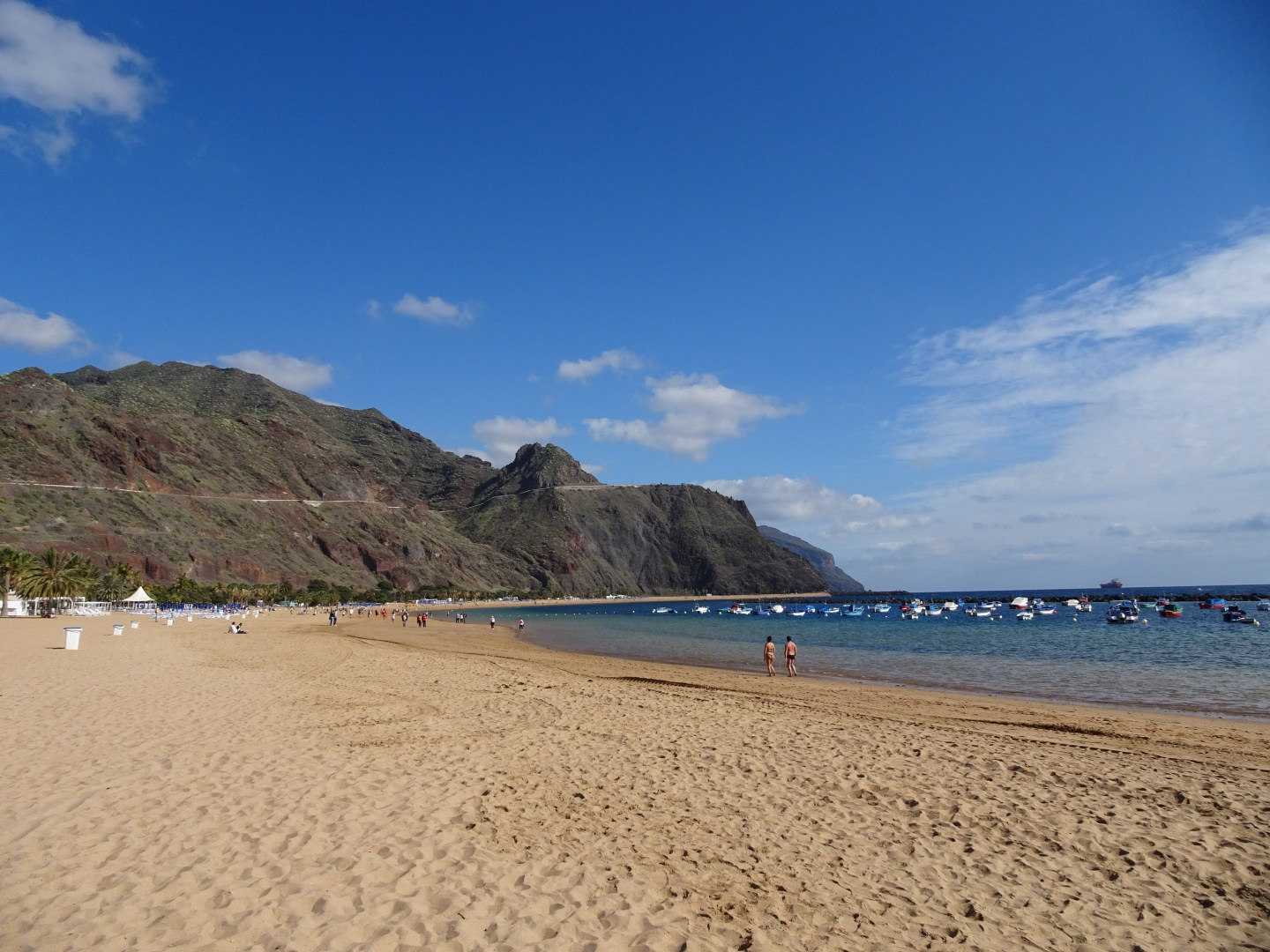 The best beaches in North Tenerife