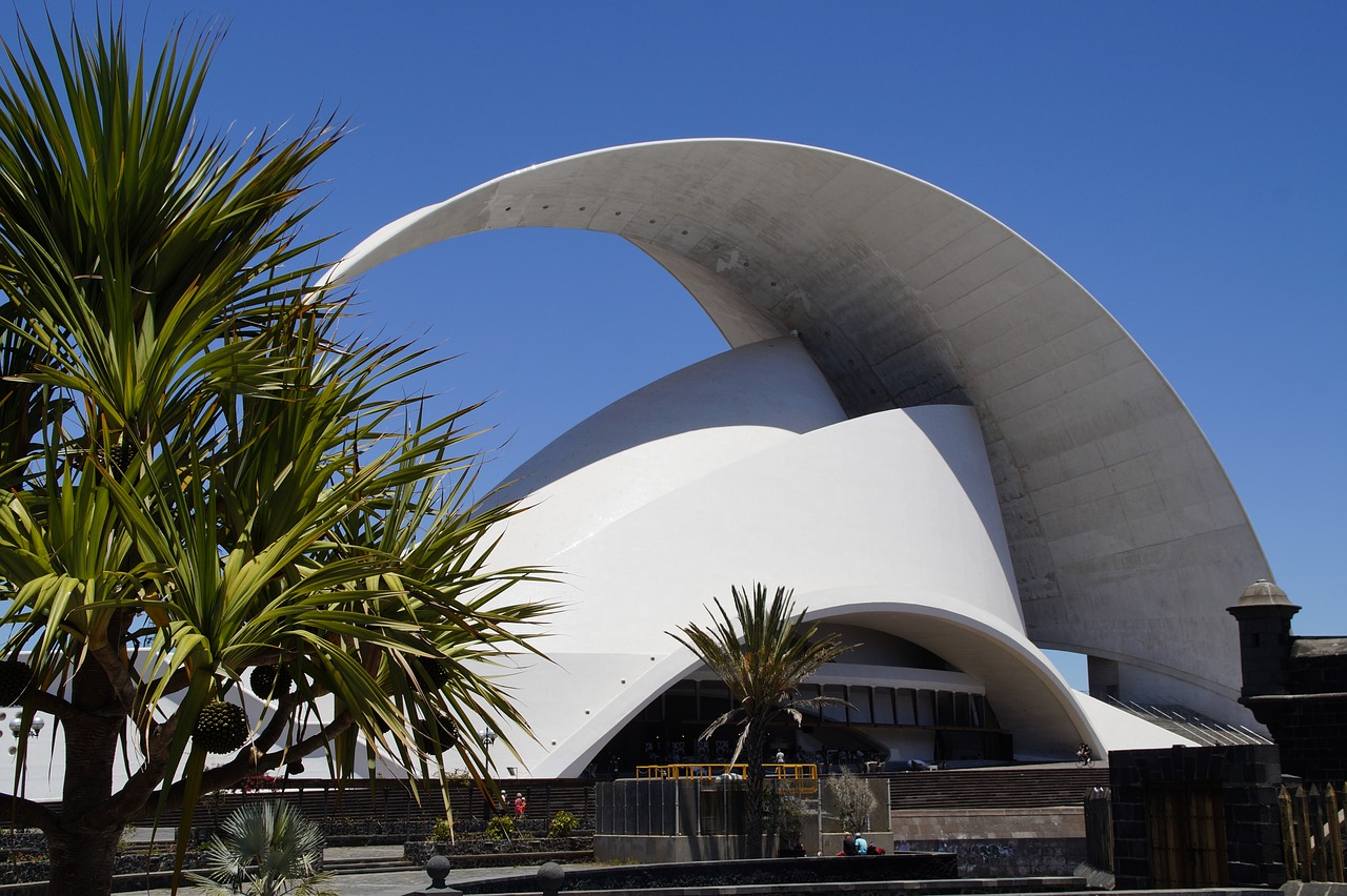 Sights to see in North Tenerife