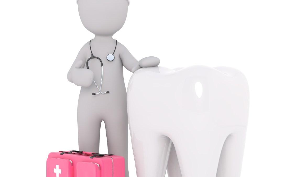 Sie brauchen Zahnimplantate?