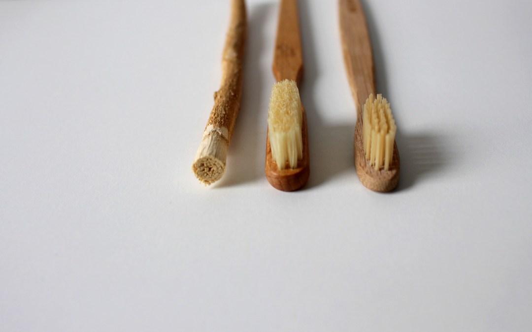 Zahnzwischenraum