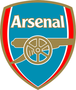 arsenal logo vectors free download