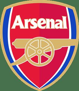arsenal logo vector cdr free download