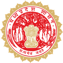 Image result for mp govt logo