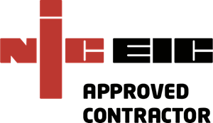 Niceic Logo Vector Ai Free Download