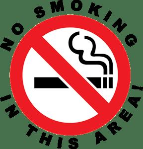 No Smoking Logo Vector Eps Free Download