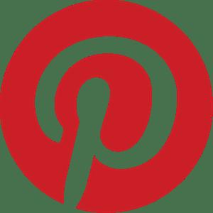 Image result for pinterest logo