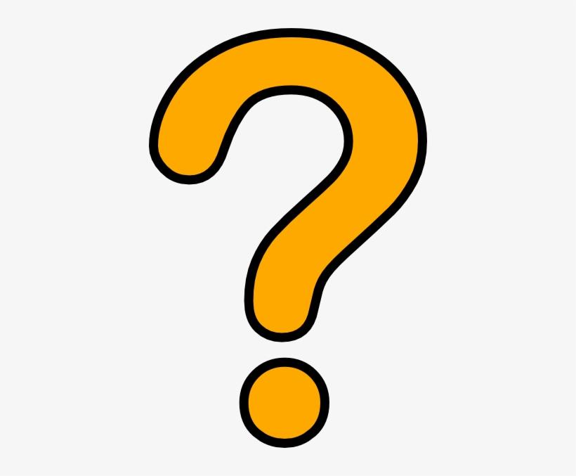Question Mark Clip Art Tiny Clipart