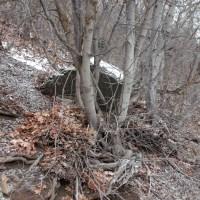 Found: Geocache