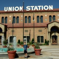 Union Station - Utah's Railroad Museum
