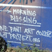City Paint Phoenix 5 - Morning Blessing