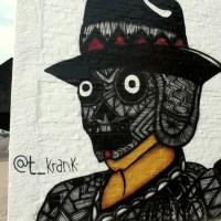 City Paint Phoenix 12 - Cabezas Curiosas