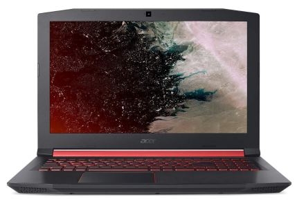 acer nitro ryzen 5 gaming laptop