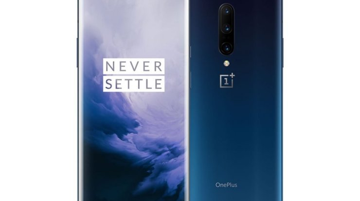 OnePlus 7 Pro or 7 is not showing a notification