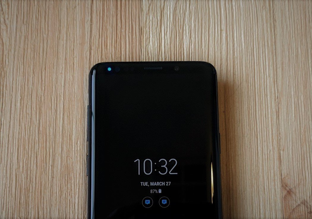 Notification Light not working on Samsung S9: Here's the fix