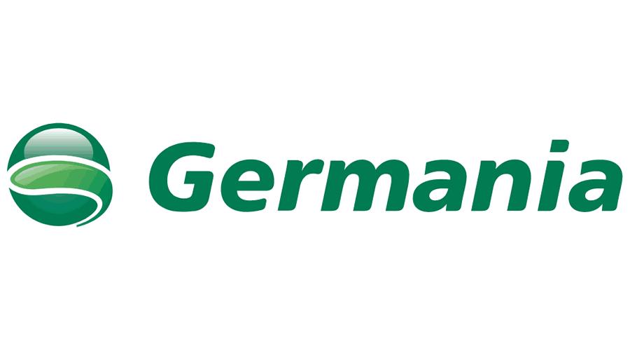 Resultado de imagen para Germania logo