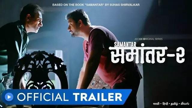 Samantar Season 2 Hindi & Marathi Web Series