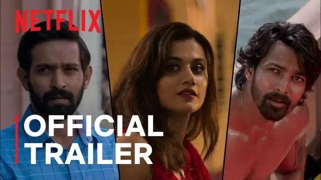 Haseen Dilruba (Netflix) Movie Download & Online