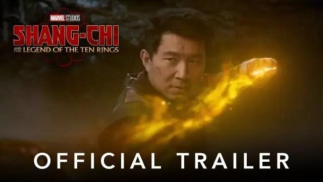 Shang Chi Full Movie Hindi Dubbed Download Filmyzilla