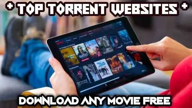 Top Best Torrent Sites For Telugu Movies Download