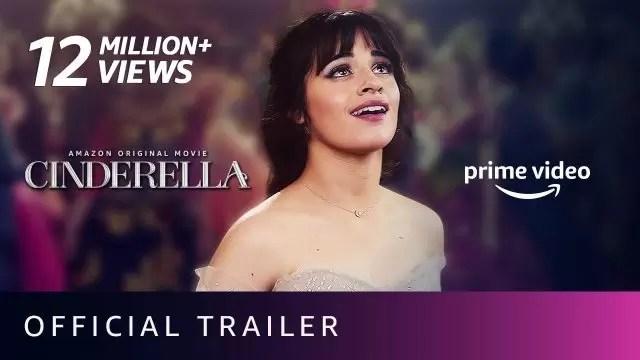 Cinderella 2(2021) Full Movie Download In Hindi