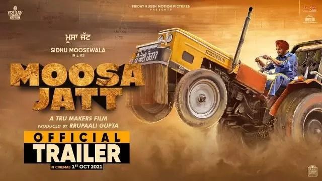 Moosa Jatt Punjabi Full Movie Download Leaked by Filmywap, Mp4Moviez