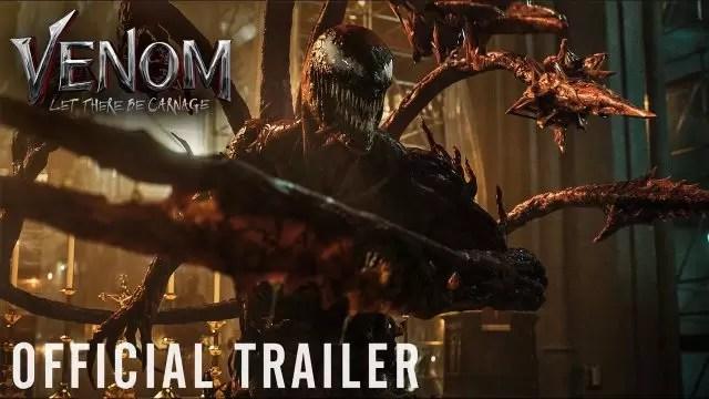 Venom 2 Download Full Movie Tamilrockers