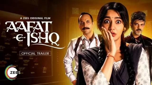 Aafat E Ishq Full Movie Download