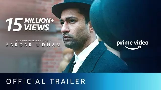 Sardar Udham Singh Full Movie Download Available On Tamilrockers