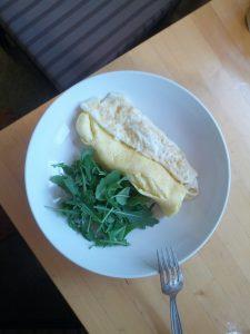 see lemons make a french omelet