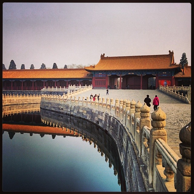 see lemons in the forbidden city