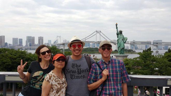 daiba family
