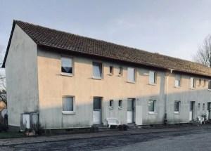 Seelengewinnen in Armen-Siedlung Pforzheim