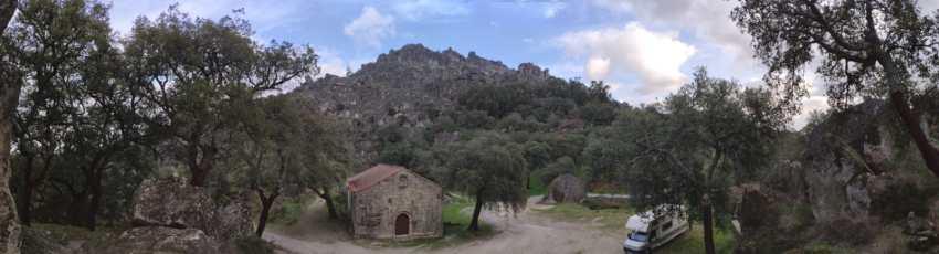 Capela S.Pedro