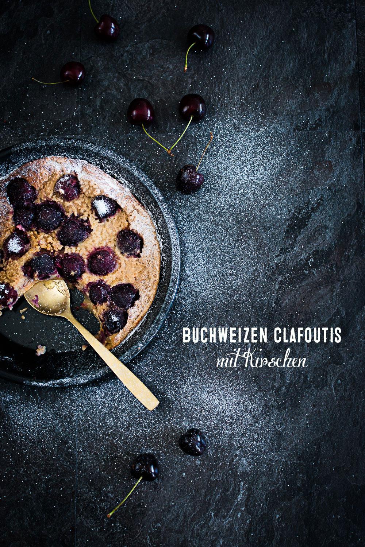 Buchweizen-Clafoutis-Kirschen-Titel