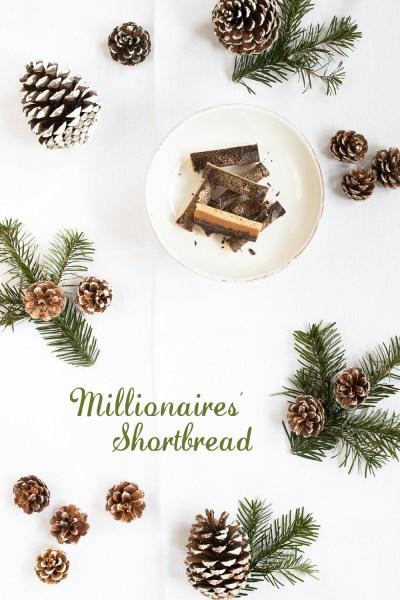Millionaires Shortbread | seelenschmeichelei.de