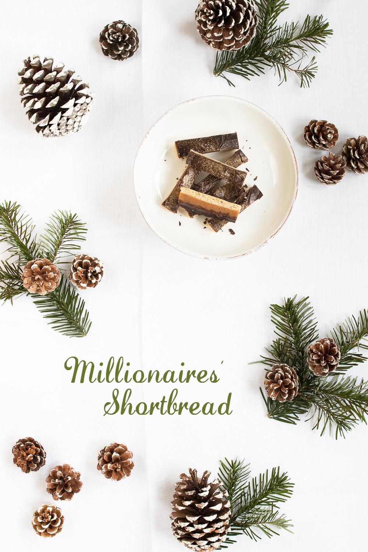 Millionaires Shortbread   seelenschmeichelei.de