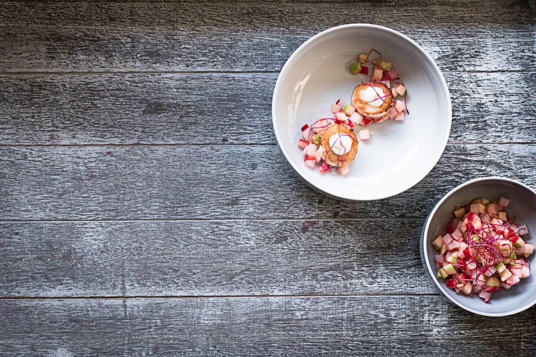 Jakobsmuscheln-Schokoladen-Wasabi-Butter-12