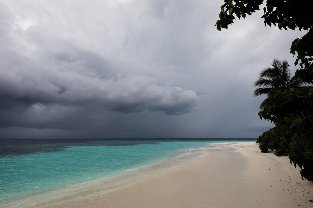 Malediven in der Regenzeit |seelenschmeichelei.de
