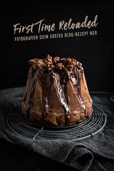 Amarula Gugelhupf mit Schokolade und Pekannüssen | seelenschmeichelei.de