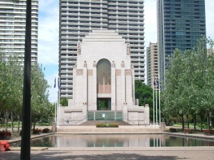 ANZAC War Memorial