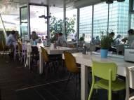 """Restaurant """"Motto am Fluss"""""""