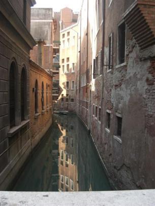 2-kleiner Kanal (Medium)