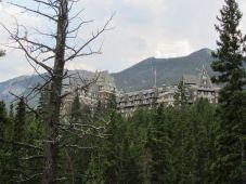 17 - Banff Springs Hotel