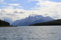 19 -Maligne Lake