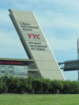 2 - Calgary Airport