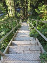 30 - Moul Falls stairs
