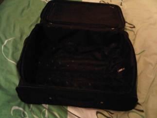 01 - Koffer packen